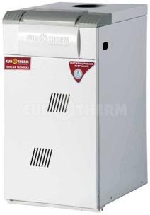 Газовий котел Колві Eurotherm КТ 30 TS A люкс