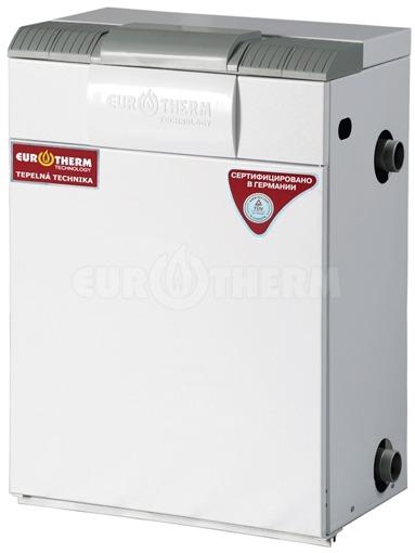 Газовый котел парапетный Колви Eurotherm КТ 8 TSY A люкс