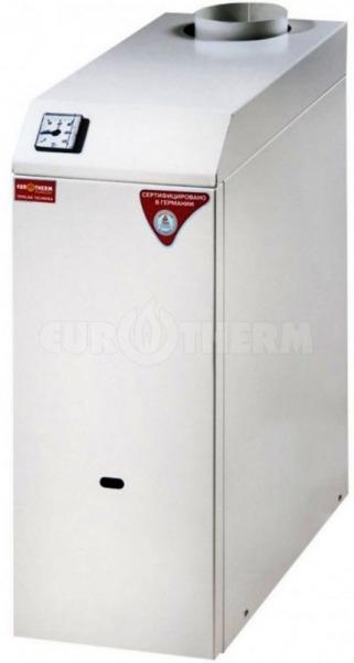 Газовий котел Колві Eurotherm КТ 12 TS B стандарт