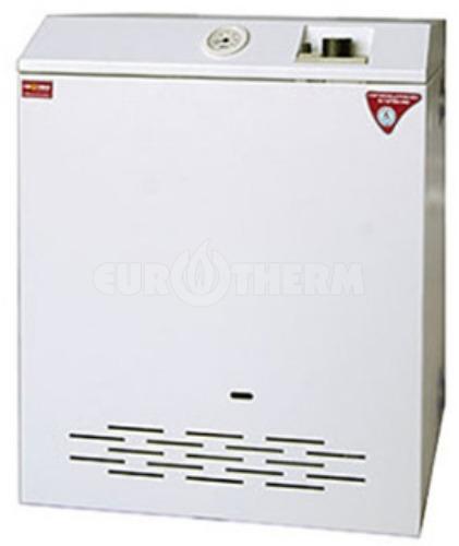Газовий котел парапетний Колві Eurotherm КТ 12 TBY B стандарт
