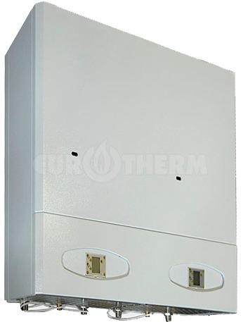 Газовий котел Колві Eurotherm 100 ES