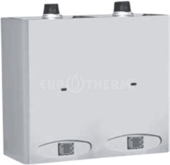 Газовий котел Колві Eurotherm 100 EST Турбо