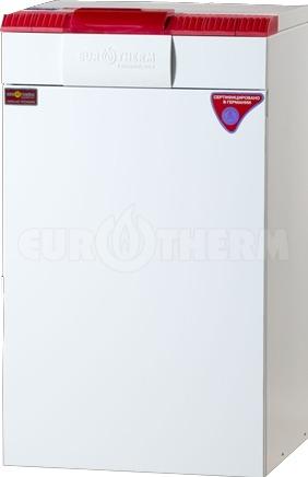 Газовий котел Колві Eurotherm ЕТ 50 СЕ (КТН 50 CЕ) з автоматикою