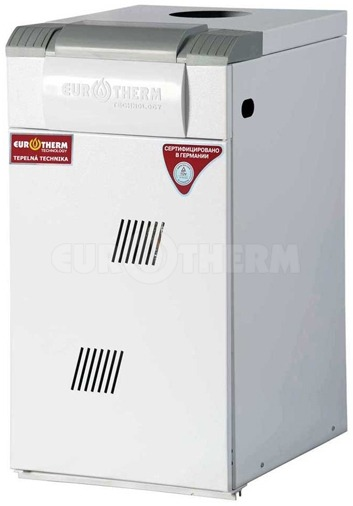 Газовий котел Колві Eurotherm КТ 10 TS A люкс