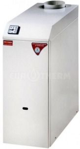 Газовий котел Колві Eurotherm КТ 25 TS B стандарт